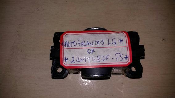 Alto Falantes Tv Lg 22mt48df-ps.