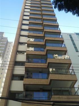 Apartamento Com 160 M², Sendo 3 Suítes, 3 Vagas, Lazer, À Venda Por R$ 1.380.000,00 - Jardim - Santo André/sp - Ap1959