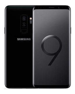 Celular Samsung Galaxy S9 Plus 64gb Midnight Black