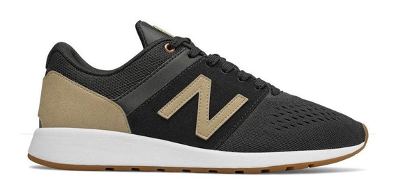 Zapatillas New Balance Women Wrl24cra (0250)