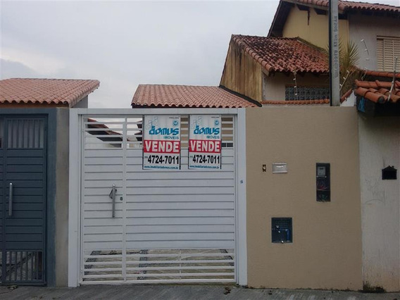Casa Vila Caputera Mogi Das Cruzes/sp - 2914