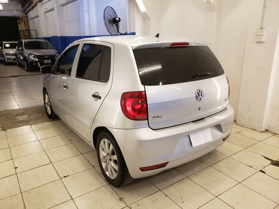 Volkswagen Fox Full Financio
