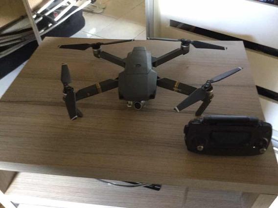 Drone Dji Mavick Pro Combo