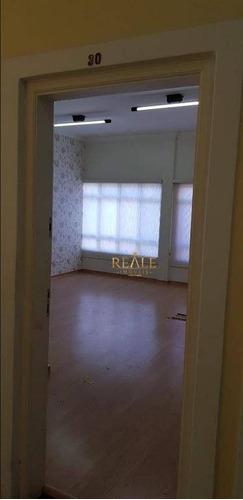 Imagem 1 de 3 de Sala Para Alugar, 25 M² Por R$ 800,00/mês - Centro - Vinhedo/sp - Sa0182