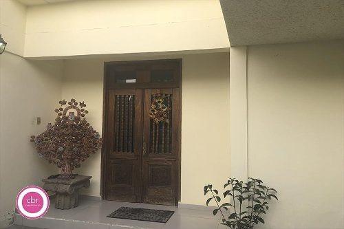 Casa En Condominio Venta Retornos Del Pedregal - Fuentes Del Pedregal
