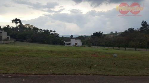 Terreno - Condomínio Village Das Palmeiras - Te0252