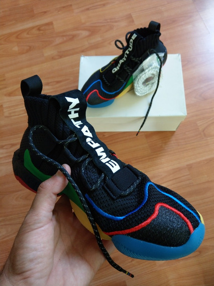 adidas X Pharrell Williams Crazy Byw X 26.5 Mx