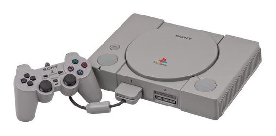 Playstation. 1 ( Para Manutenção...
