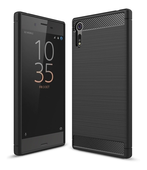 Funda Sony Xz Xz2 Xz Premium Xa1 Xa2 Xa2 Ultra + Regalo