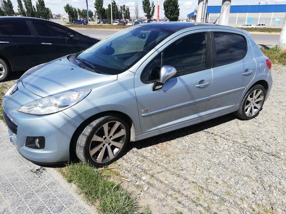Peugeot 207 1.6 Gti 156cv 2012