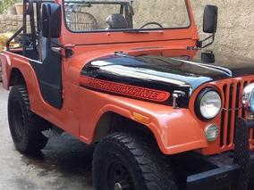 Jeep Cj Cj 5