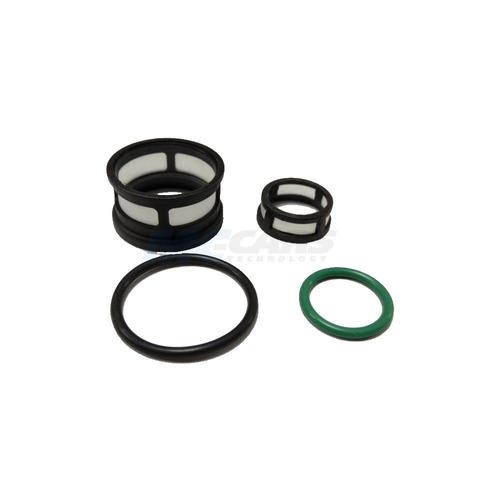 Kit Filtro Oring Inyector Monopunto Delphi
