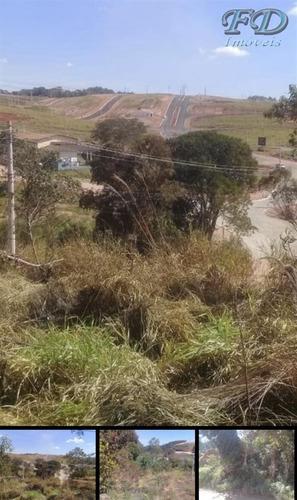 Terrenos À Venda  Em Mairiporã/sp - Compre O Seu Terrenos Aqui! - 1473538