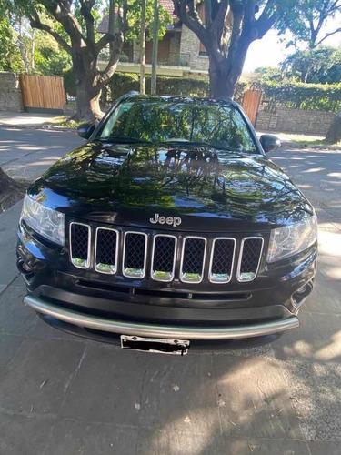 Jeep Compass 2.4 Limited 170cv Atx 2012