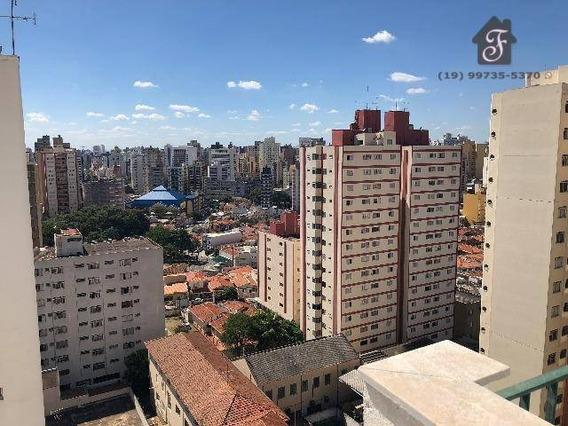 Kitnet Residencial À Venda, Botafogo, Campinas - Kn0047. - Kn0047