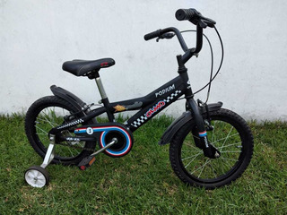 Bicicleta Olmo Podium Rodado 16