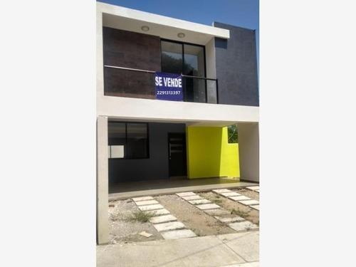Casa Sola En Venta Ejido El Coyol