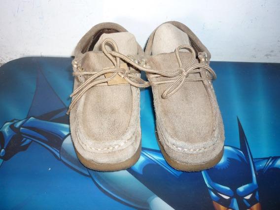Zapatos Kikers Apaches Talla 30