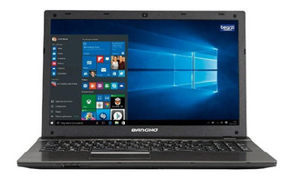 Notebook Bangho G5 I5 7200u /16gb Ram/ 1tb Ssd