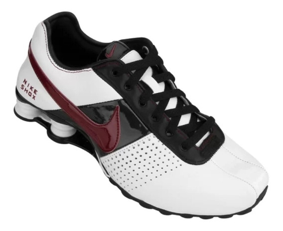 Tênis Nike Shox Deliver Ref: 317547-161