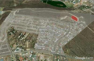 Macrolote En Aportación De 11,493.940m2 En Lomas De Juriquilla