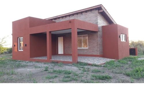 Casa A Estrenar En Merlo San Luis