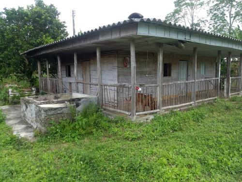 Se Vende Finca Vda Mesa Alta Quimbaya - Filandia