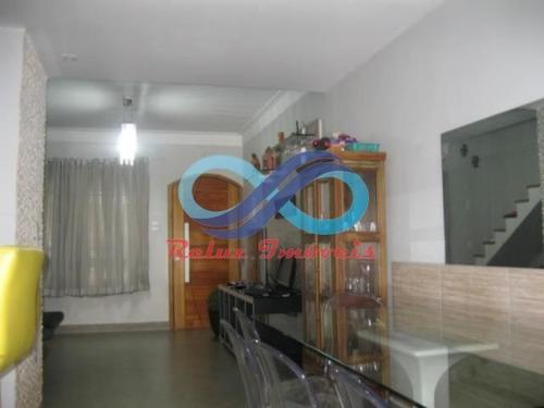 Sobrado - Parque Sao Jorge - Ref: 131 - V-so0423