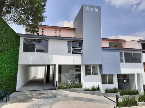 Imagen 1 de 11 de Venta Casa Nueva Tlalpan 3 Recamaras.