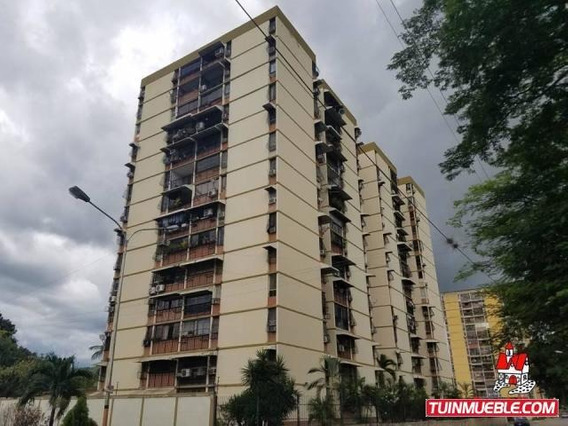 Apartamentos En Venta San Jacinto Rah 19-13532 Pm