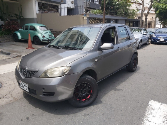 Mazda Demio Coupe