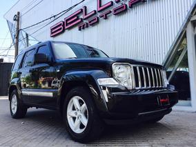 Jeep Cherokee 3.7 Limited Atx 2010