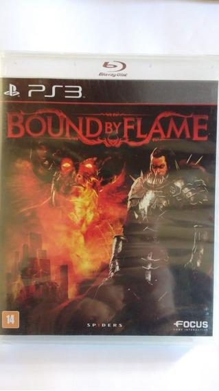 Bound By Flame - Mídia Física - Ps3