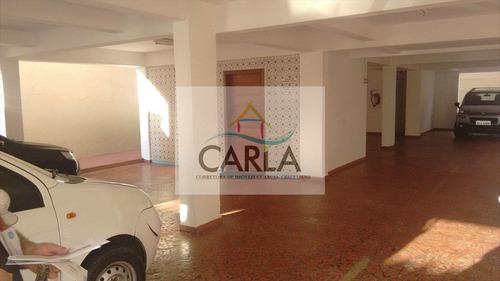 Apartamento Em Guarujá Bairro Vila Ligya - V70