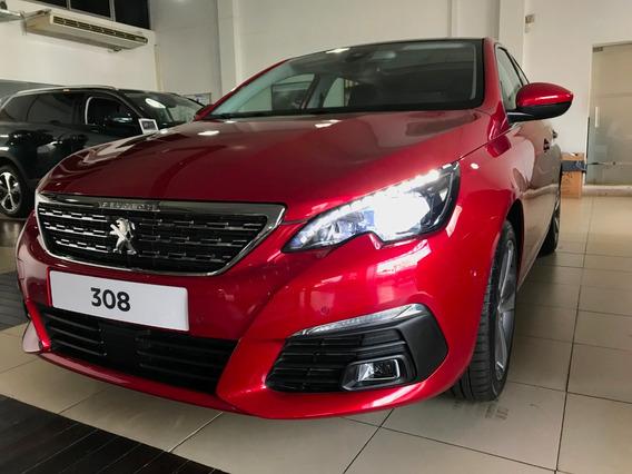 Peugeot 308 1.6 S Allure Plus