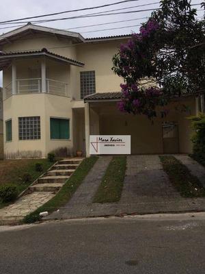 Sobrado Venda E Locação, Condomínio Jardim América, Vinhedo - So0167. - So0167