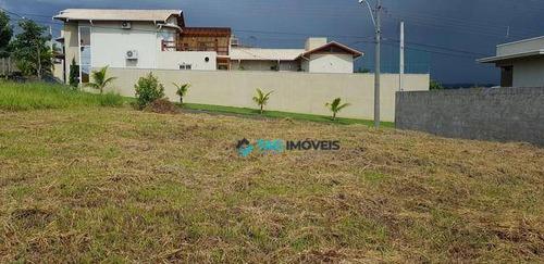 Imagem 1 de 5 de Terreno À Venda, 490 M² Por R$ 274.990,00 - Estância Das Flores - Jaguariúna/sp - Te0178