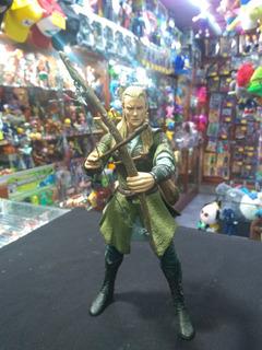 El Señor De Los Anillos Legolas 30 Cm Toy Biz