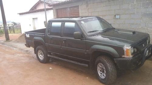 L200 Mitsubishi 4x4 - 99
