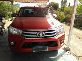 Toyota Hilux Srv Nafta