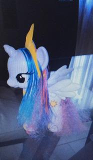 My Little Pony 20cm De Alto