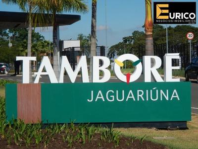 Vende-se Terreno Em Tamboré Jaguariúna - Te00352 - 33113354