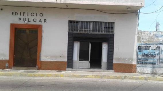Local En Venta En Centro De Punto Fijo