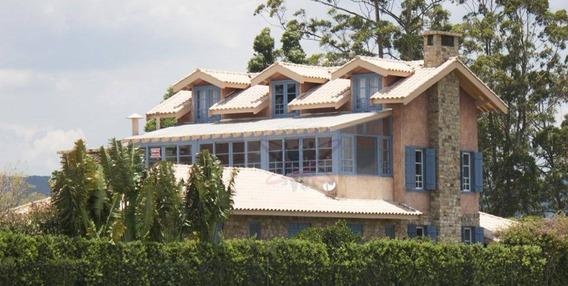 Casa Portal Japy Golf Club - Financiamento Direto Com Proprietário - Ca0169