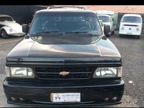 Chevrolet Bonanza Passageiros