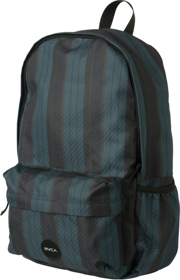 Mochila Rvca, Mod. Multiplied Printed Backpack, 2 Colores.