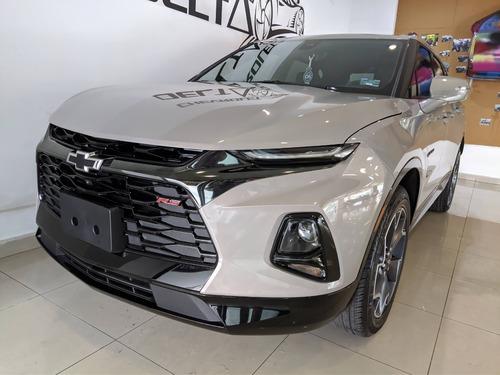 Imagen 1 de 12 de Nueva Chevrolet Blazer Rs 2021