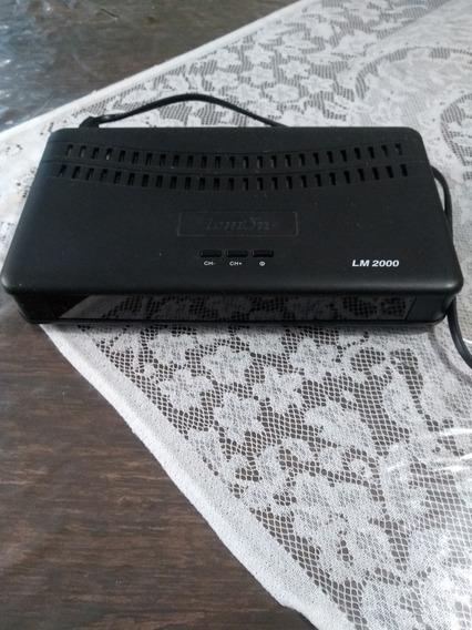 Receptor De Antena Parabólica Lemon Lm2000