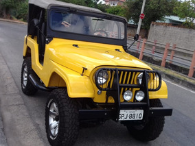 Jeep Jeep Willys Ford 75