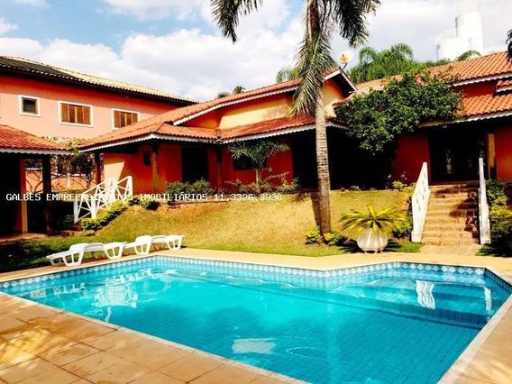 Chácara Para Venda Em Itupeva, Agenor De Campos, 3 Dormitórios, 1 Suíte, 4 Banheiros, 8 Vagas - 2000/1476 Ch - Permuta